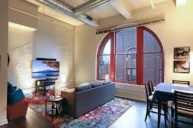 100 The Garage Loft Apartments Heinz S Strip District In Pittsburgh
