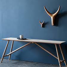 FLOOR STOCK COLLECTION ONLY BLOOMINGVILLE Luna Bench Beech Nature