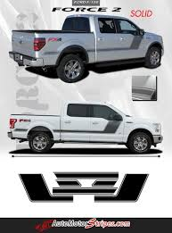 2009-2019 Ford F-150 Stripes FORCE TWO Solid Door Vinyl Graphic ... Little Blue Trucks Halloween Popsicle Stick Kid Craft Glued To Automobile Icons Set Collection Of Crossover Truck And Mut 25 Brutal Madden Ultimate Team Head Martha Stewart High Quality 2018 Best Price Boom Lifting Crane Trailer And Suvs You Can Still Get With A Photo Image Gallery Hlights Leveon Bell Hits The Levels Nebraska Funny Family Monster Truck Amber Light Stick Traffic Advisor Free Spare Kidney Save Life Auto Accumulator Other