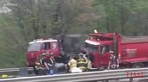 New Jersey Bus Crash Kills 2, Injures 43: The Latest | Time Used Trucks For Sale In Nc By Owner Best Of Dump Unique Semi Truck Shipping Rates Services Uship Fiat 110 Nc 115 B Dump Trucks Sale Tipper Truck Dumtipper Xtreme Skid Steer High Bucket By Cid Attachment Parts Automotive Durham Caterpillar 725wt Charlotte Price 285000 Year Beautiful Pre Trip Appliance Removal Junk King Image Rental Raleigh Rentaldump Ford F450 9 2003