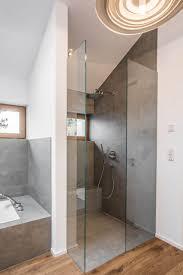 bad dusche modernes bad mannsperger möbel raumdesign