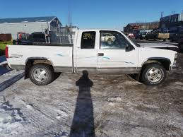 1998 CHEVY 1500 - Kendale Truck Parts