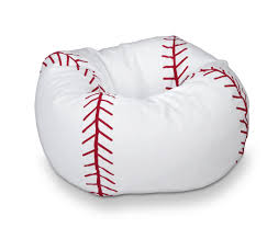 Sports Bean Bag, Baseball - Multicolored | Products In 2019 ... Bean Bag Factory Soccer Chair Cover Stuffed Animal Storage Seat Plush Toys Home Organizer Beanbag Amazoncom Ball Sports Kitchen Kids Comfort Cubed Teen Adult Ultra Snug Fresco Misc Blue Gold Nfl Los Angeles Rams Pretty Elementary Age Little Girl On Sports Day Balancing Cotton Evolve Faux Suede Gax Sport Large Small Classic Chairs Sofa Snuggle Outdoor And Indoor Big Joe In Sportsball