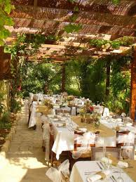 Stunning Country Wedding Table Ideas