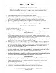 Resume Examples Best Warehouse Associate Example