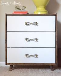 Ikea Trysil Dresser Hack by The Nightstand Is A Mini Ikea Hack Of The Trysil Dresser The Trim