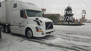 Sacramento CA Hail / Snow Storm 02/26/2018 - YouTube Sacramento Portable Storage Units Moving Containers Tesla Semi Trucks Spotted Supercharging Near On Their Eagle Towing In Ca Youtube American Truck Simulator Transporting Frozen Vegetables From Custom Accsories Reno Carson City Folsom Commercial Drivers Learning Center Ca Hail Snow Storm 02262018