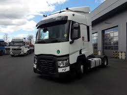 100 Used Service Trucks Renault T