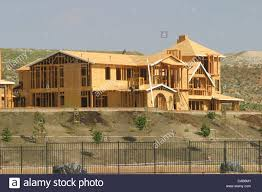 100 Multi Million Dollar Homes For Sale In California May 23 2004 Laguna Niguel CA USA New Being Built In Stock