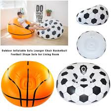 Best Price #a7ddc - Inflatable Basketball Bean Bag Chair ... Welcome To Beanbagmart Home Bean Bag Mart Biggest Chair In The World Minimalist Interior Design Us 249 30 Offfootball Inflatable Sofa Air Soccer Football Self Portable Outdoor Garden Living Room Fniture Cornerin Soccers Fun Comfortable Sit And Relaxing Awb Comfybean Shape Bags Size Xxl Filled With Beans Filler Ccc Black Orange Buy Lazy Dude Store In Dhaka Bangladesh How Do I Select The Size Of A Bean Bag Much Beans Are Shop Regal In House Velvet 7 Kg Online Faux Leather