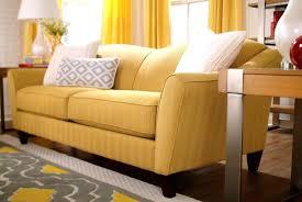 Twilight Sleeper Sofa Slipcover by Yellow Sofa Slipcovers Home And Garden Decor How Do Custom