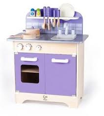 Hape Kitchen Set Nz by Purple Gourmet Kitchen Hape Shop At Directtoys Nz