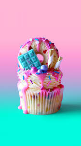 c8f funfetti freakshake cupcakes pc