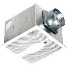 Home Depot Bathroom Exhaust Fan by Air King 80 Cfm Ceiling Dual Speed Motion Sensing Bathroom Exhaust