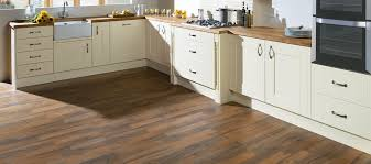 chic wooden flooring for kitchens stylish best wood flooring for