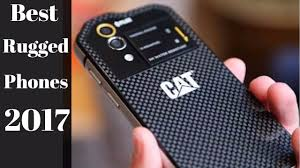 Top 5 Best Rugged Phones