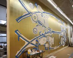 Harlem Hospital Wpa Murals by How Architectural Restoration Bridges Time And Space