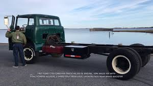 1967 Ford C700 Cabover Truck - YouTube Low Tow The Uks Ultimate Ford Coe Slamd Mag 1947 Ford Cabover Coe Pickup Custom Street Rod One Of A Kind Retro 1967 C700 Truck Youtube Outrageous 39 Classictrucksnet 1941 Truck Pickup Ready For Road With V8 Flathead Barn Cumminspowered Allison Backed Diamond Eye Performance 48 F5 Rusty Old 1930s On Route 66 In Carterville Flickr 1938 Revista Hot Rods All American Classic Cars 1948 F6 1956 And Restomods Small Trucks Best Of My First Coe 1 Enthill Purchase New C600 Cabover Custom Car Hauler 370