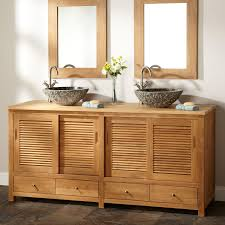 Unfinished Bathroom Wall Cabinets by 72