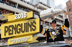 Pumpkin Patch Pittsburgh 2017 by 2016 Pittsburghers Of The Year The Pittsburgh Penguins
