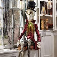 Markjames Halloween Outdoor Decorations Ideas 2019