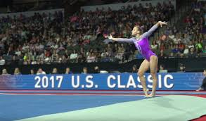 Usag Level 3 Floor Routine 2014 by U S Classic The Balance Beam Situation