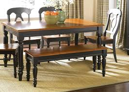 Small Kitchen Table Ideas Pinterest by Small Kitchen Table With Bench And Chairs Small Kitchen Bench
