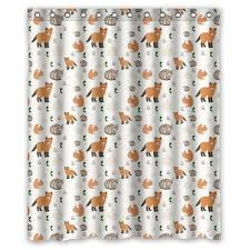 Bhs Owl Bathroom Accessories by Squirrel Magnet Shower Curtain Bathroom Accessories Home