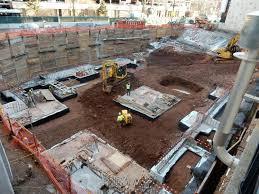 Njit Parking Deck Collapse by Newark January 19th 2016 Urbanism Vs Modernism