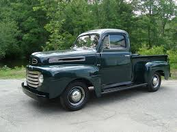 100 Ford F1 Truck Auctions 1948 Pickup Owls Head Transportation Museum