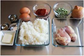 recette japonaise facile 1 l omurice tout le japon