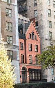 100 Park Avenue Townhouse Landmarks Approves Changes To At 890 Upper