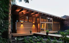 100 Modern Wooden House Design Northwest Home Photos Portland OR Hammer Hand