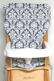 Light Wood Eddie Bauer High Chair by Eddie Bauer Wood High Chair Michelle Need To Check It Out Baby