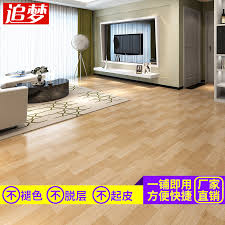 USD 738 Floor Sticker Pvc Leather Thick Wear Waterproof