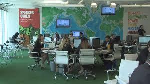 Front Desk Jobs Houston by Tour Some Of Houston U0027s Coolest Offices Abc13 Com