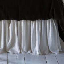 BELLA NOTTE LINENS Bed Skirts