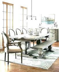 Farm Dining Room Tables Table Round Farmhouse Set With