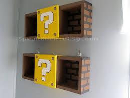 Mario Bros Question Block Lamp by Best 25 Super Mario Nursery Ideas On Pinterest Mario Room