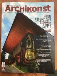 100 Architectural Design Magazines Publications Structura Architects