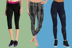the best workout leggings for running yoga and more