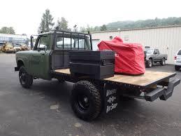 1972 IH 1310 4x4 Weld Truck | Windfall Rod Shop