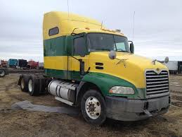 2005 Mack VISION CX612 Sleeper Truck For Sale | Spencer, IA ... Jeff Martin Auctioneers Cstruction Industrial Farm 2005 Kenworth W900l For Sale 9039 2019 Freightliner Scadia126 1415 Custom Sleepers While Costly Can Ease Rentless Otr Lifestyle 2014 Intertional Prostar Tandem Axle Sleeper 1022 Truck Sleeper Cabs Trucks Accsories And 2013 Peterbilt 587 1426 New 2018 Lt In Tn 1119 What Do Luxury For Longhaul Drivers Look Like 9400i 9013 Used Ari Legacy Sleepers