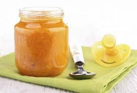 cuisine pour bebe compte d abricots pour bébé 6 à 9 mois