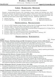 What To Put On Accomplishments For Resume Achievement Format