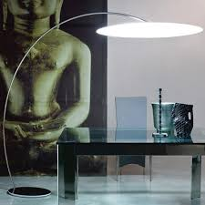 Curved Floor Lamps Uk by Contemporary Furniture From Belvisi Furniture Cambridge