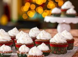 Gingerbread Cupcakes 5830 2