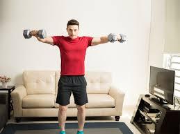 Pec Deck Exercise Alternative by 10 Exercises That