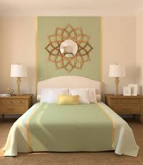 Bedroom Wall Decoration Ideas Photo Of Worthy For Decorating How To Trend