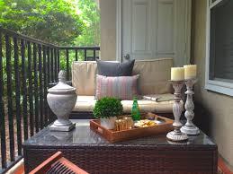 Explore Apartment Patios Balconies And More Designing
